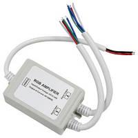 Усилитель RGB OEM AMP 12А WP (герметичный) 40