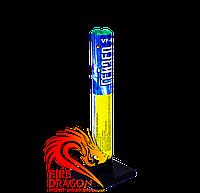 Петарды Гезер в упаковке 1 штука, эффект: мощный свист+фонтан искр