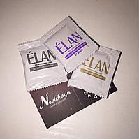 Набор  ELAN(краска, окислитель, масло) для ресниц,бровей