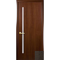 Дверное полотно Новый Стиль Глория 60см кедр