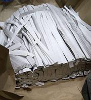Белая бумага для бумажного шоу