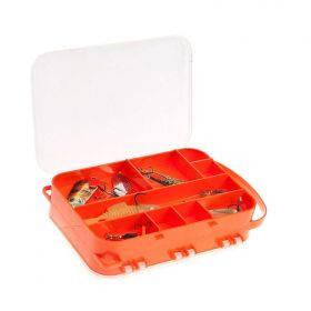 Коробка 2515 двусторонняя 15 ячеек, фото 2