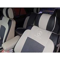 Чехлы модельные для Mercedes W211 E-класс 2002-2009  Elegant-VIP-ELIT №223