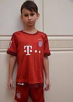 Детская футбольная форма Бавария Мюнхен