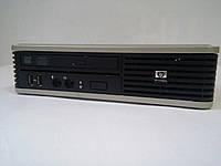 Системный блок HP 7800 USFF Core 2 Duo 8400/80GB HDD 2.5 / память 4GB