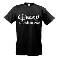 Футболка Ozzy Osbourne