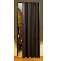 Двери-гармошки Melody Эспрессо 2030х820 мм