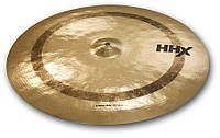 "Sabian 12118XNJD 21"" HHX 3-Point Ride"