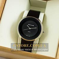 Часы Alberto Kavalli silver black (04631-8336)
