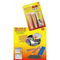 Набор для удаления царапин с автомобиля Quixx Scratch Remover