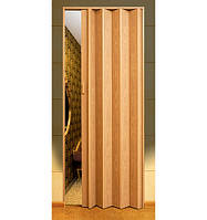 Двери-гармошки Melody Дуб 2030х820 мм
