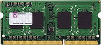 SO-DIMM 4GB/1600 1,35V DDR3L Kingston (KVR16LS11/4)