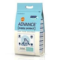 Advance (Эдванс) Сухой корм для щенков Puppy Protect Initial 3кг (от 0 до 4 мес)