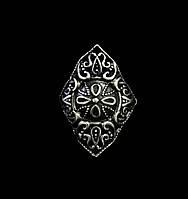 Кольцо Василевса - этническая бижутерия