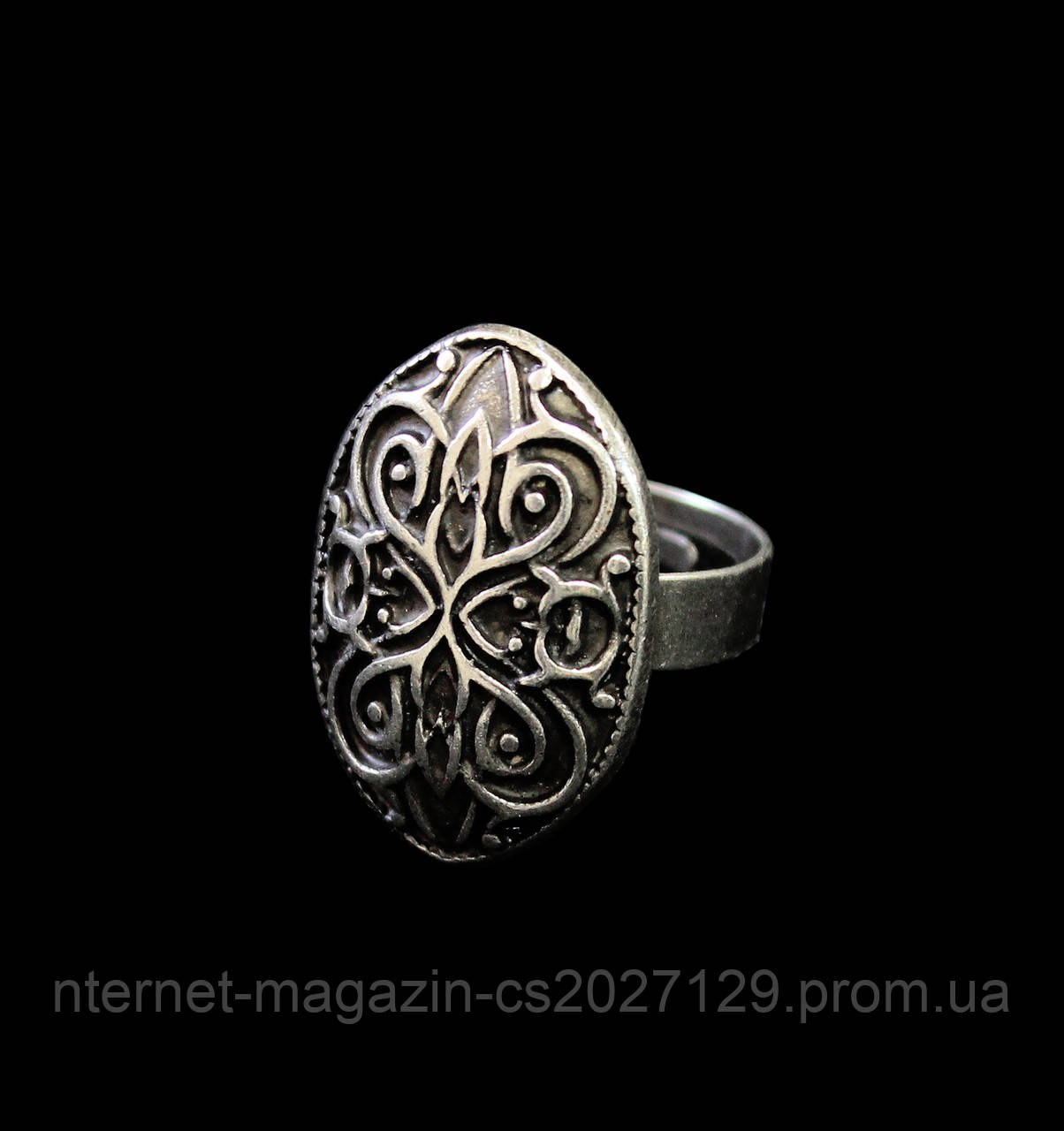 Кольцо Порфира