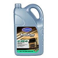 Моторное масло Comma TransFlow LX 15W-40 5л