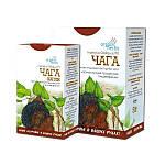 Набор Organic Herbs Чага (Inonotus obliquus Pil.) 2в1