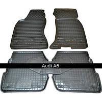 Коврики в салон Avto Gumm 11113 для Audi A6 98-01
