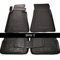 Коврики в салон Avto Gumm 11116 для BMW E34 5-серия 88-96