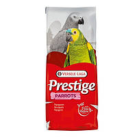 Корм для крупных попугаев зерновая смесь Prestige Parrots (Версале-Лага) Versele-Laga (1 кг)