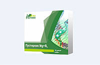 Пустырник Mg+B6 капсулы №30 по 250 мг