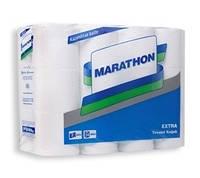 Бумажные полотенца в рулонах MARATHON, 12 шт/уп