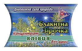 Концентрат ялівцю з екстрактом алое Блакитна Зірочка 450 г