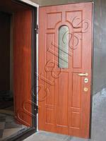 Металлические двери Днепропетровск ( завод металлоконструкций)