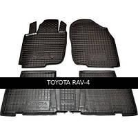 Коврики в салон Avto Gumm 11312 для Toyota RAV-4 5d 2005-2009