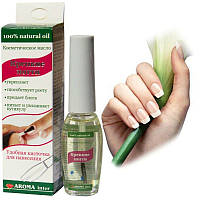 Косметическое масло Крепкие ногти 10 мл