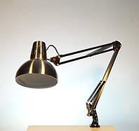 Настольная лампа Ultralight DL800B RDL (69000084)