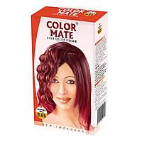 Крем-Фарба Color Mate Hair Color Cream - Copper Red (Мідний) 60мл+60мл+10мл