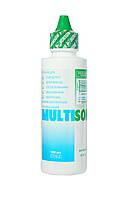 Мультизон / Multison многоцелевой раствор для линз 100мл