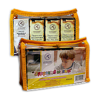 Набор эфирных масел Здоровый малыш