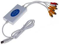 Регистратор 357 N USB DVR, системы видеонаблюдения, камеры