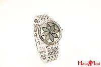 Женские часы Bvlgari SSB-1003-1016 (копия) серебристые