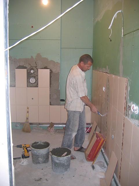 Облицювальні роботи Дніпропетровськ