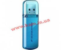 USB накопитель SiliconPower Helios 101 32GB (SP032GBUF2101V1B)