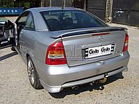 Фаркоп Opel Astra G Classic седан 1998- оцинкованный Galia