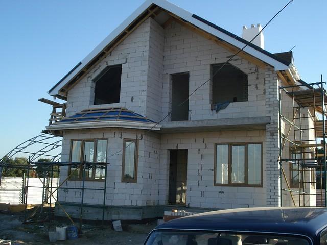 Будівельні роботи Дніпропетровськ