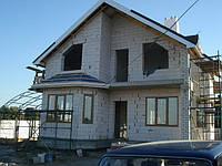 Строительные работы Днепропетровск