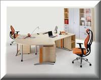 Офисный переезд - Перевозка офисной мебели.