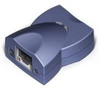 DS1206 Программируемый конвертер интерфейсов RS232/ethernet