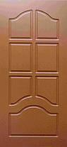 МДФ накладки с влагостойким покрытием 10 мм., фото 3
