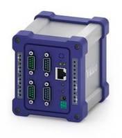 DS1000 Программируемый модуль ввода/вывода (RS232, ethernet); преобразователь 4хRS-232-Ethernet