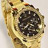Женские кварцевые часы МК5173 gold