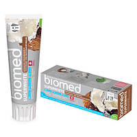 Зубная паста BIOMED Superwhite 100 гр.