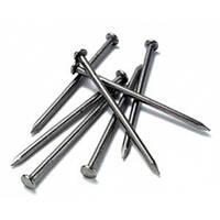 Набір цвяхів алюмінієвих 2,6х50шт.