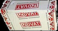 IZOVAT 125 плотность - минеральная вата