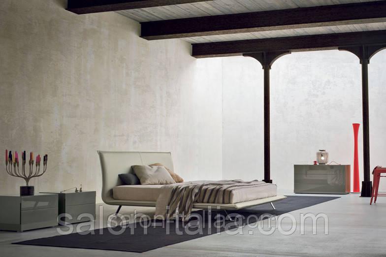 Ліжко Space, Виробник Dall'agnese (Італія)